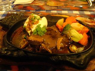 Tenderloin Steak in Singapore