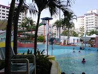 More Choa Chu Kang Swimming Pool Pictures 1