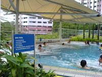 More Choa Chu Kang Swimming Pool Pictures 3