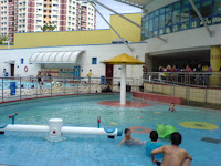 More Choa Chu Kang Swimming Pool Pictures 8