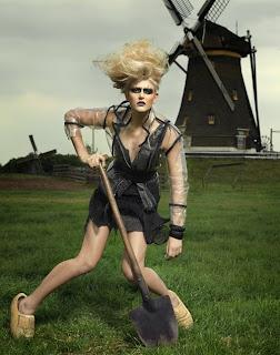 America's Next Top Model Cycle 11 Winner Samantha