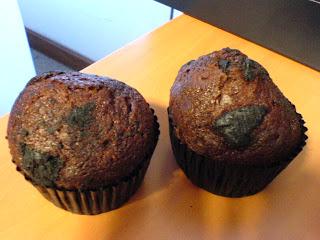 Singapore Oreo Muffin