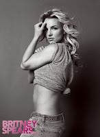 Britney Spears Rolling Stones Picture 5
