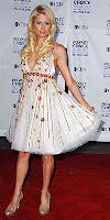 Paris Hilton People's Choice Awards