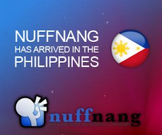 Nuffnang Ads On My Blogs Finally