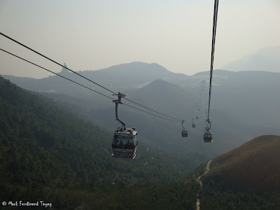Ngong Ping Cable Car Batch 2 Photo 3