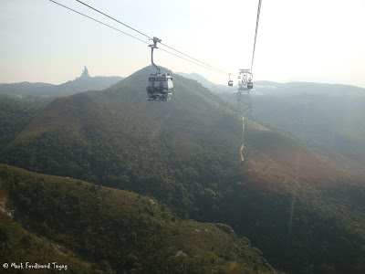 Ngong Ping Cable Car Batch 2 Photo 8