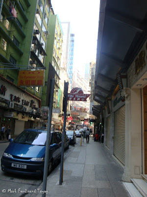 Hong Kong Street Batch 3 Photo 8