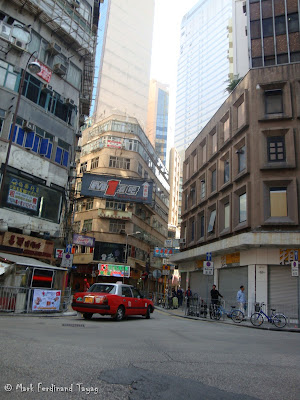 Hong Kong Street Batch 3 Photo 7