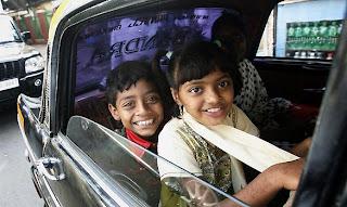 Slumdog Millionaire Kids To The Oscars