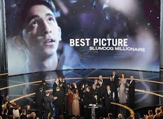 Slumdog Millionaire 81st Academy Awards Winner