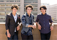 Jonas Brothers 3D Concert Experience Movie Picture 1