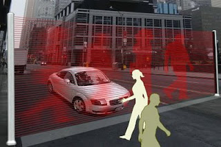 New Stop Sign Technology in Japan picture 1