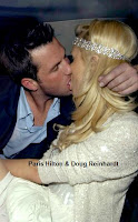 Tasteless Celebrity Photo Paris Hilton