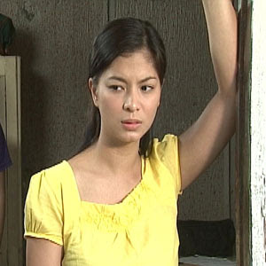 Angel Locsin MMK Blusa