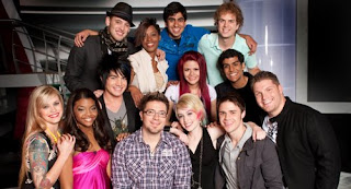 American Idol Season 8 Top 13 Performance Night