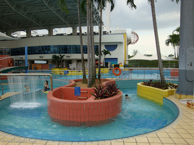 Choa Chu Kang Swimming Pool Picture 4