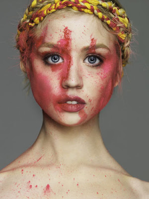 Allison Harvard ANTM Portfolio picture 5