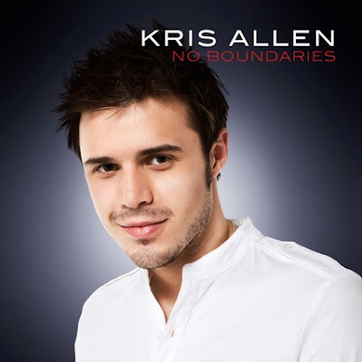 Kris Allen's No Boundaries Debuts At #11 on Billboard