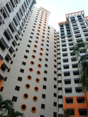 Jurong East Building View Photo 2