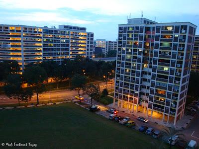 My Block View Photo 2