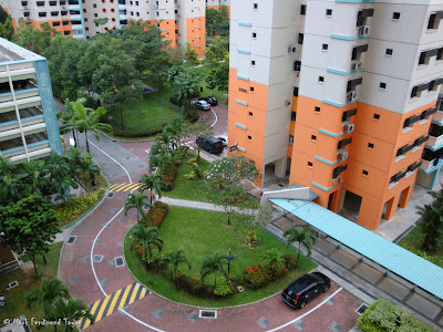 Jurong East Building View Photo