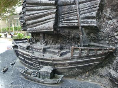 Boat Architecture Photo