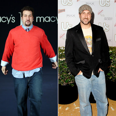 Celebrities Gone Thin Photo 7
