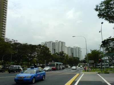 Bukit Panjang Random Photo 2