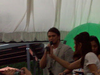 Billy Crawford in Singapore Photo 2