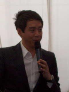 Richard Poon in Singapore Photo 4