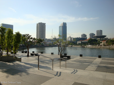 Boat Quay Singapore Photo 2
