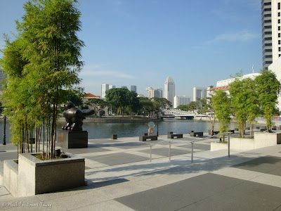 Boat Quay Singapore Photo 3