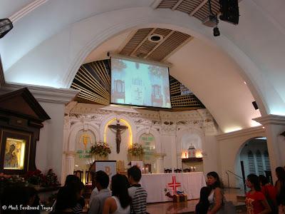 Novena Church Singapore Photo 5