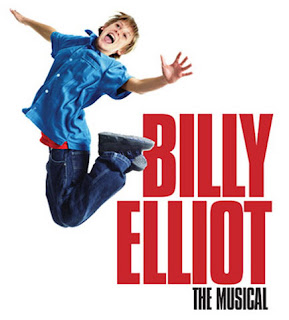 Billy Elliot the Musical Title