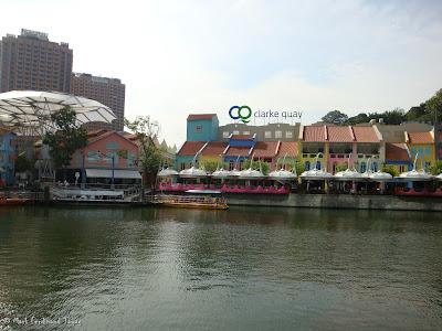 Clarke Quay Singapore Photo 1