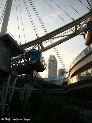 More Singapore Flyer Photo 6