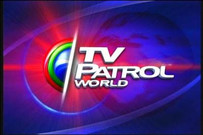 AGB Mega Manila TV Ratings (August 4-6, 2009) TV Patrol World