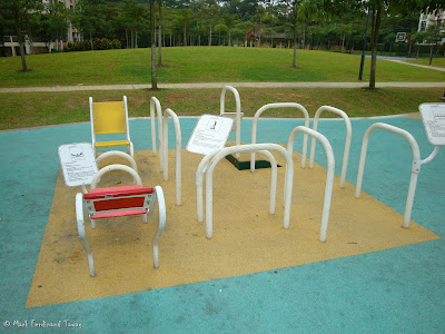 Nee Soon East Park Photo 6