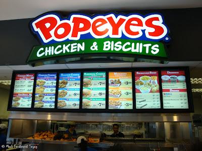 Popeye's Singapore Photo