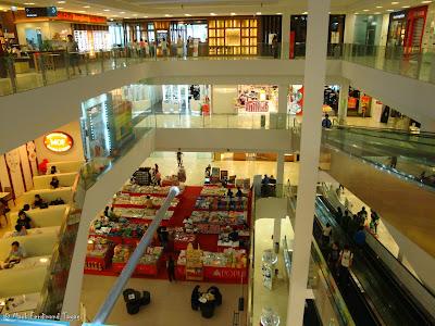 Sembawang Shopping Centre Photo 1