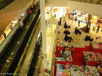 Sembawang Shopping Centre Photo 4
