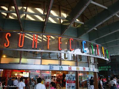 COMEX 2009 Singapore PC Show Photo 1