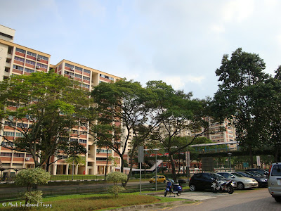Yishun Swimming Complex Photo 3