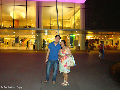 Vivo City Photo 8