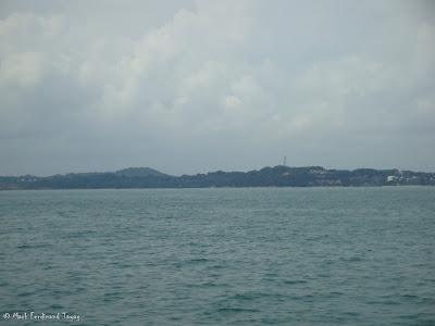 Singapore Ferry Photo 6