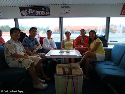 Singapore Ferry Photo 7