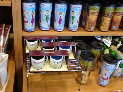 Starbucks Mugs and Tumblers in Singapore