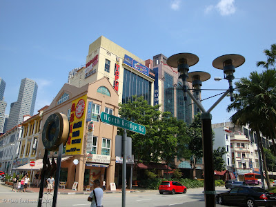 Bugis, Singapore Buildings 8