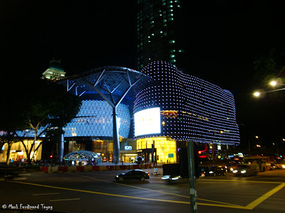 Ion Orchard Photo 1